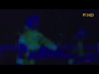 Kraftwerk  - Radioactivity HD (Live) 2005
